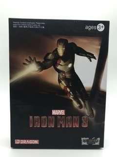 MARVEL: Iron Man XLII figure
