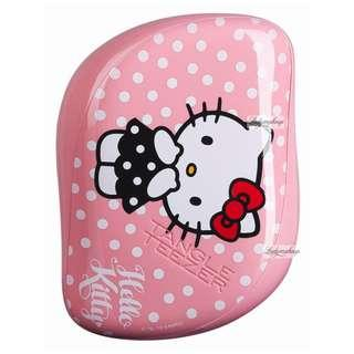 Hello Kitty Tangle Teezer