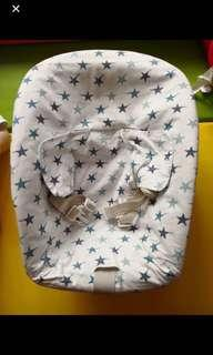 Stokke - Tripp Trapp two sided Star cover