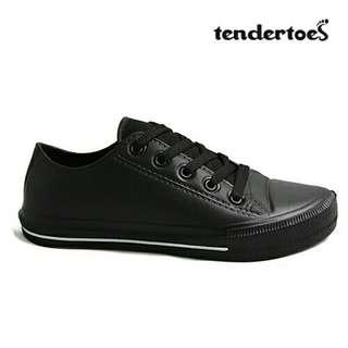 Tendertoes Black Shoes