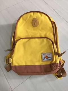 Gudetama backpack / haversack