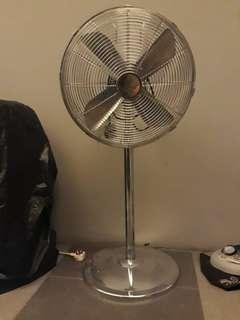 Standing Fan (  Full Metal )