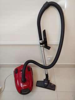 Philips Vaccum Cleaner Powerlife 1900 watts