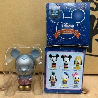 特別版 絕版 Disney Collectible Figurines Mickey 米奇 (包郵)