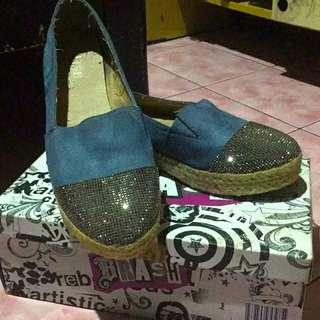 Brash shoes by payless