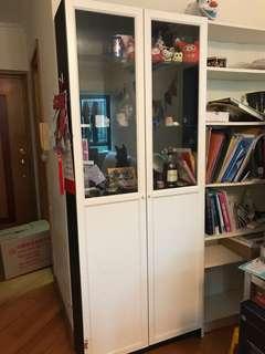 宜家兩門飾櫃
