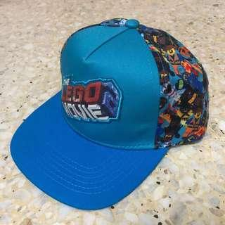 The LEGO Movie 2: The Second Part - Kid Cap