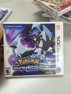 3DS Games: Pokemon Versions and One Piece