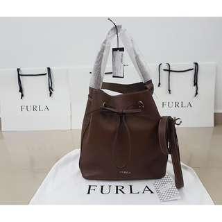 Furla Handbag Sling Bag
