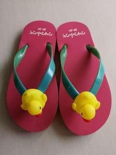 🚚 Sandal euro size 27