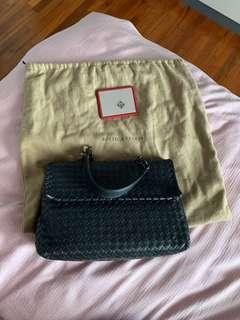 🚚 Bottega Veneta Olimpia Shoulder Bag (used)