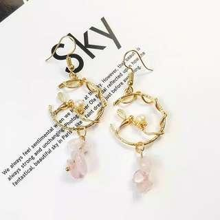 Anting gantung