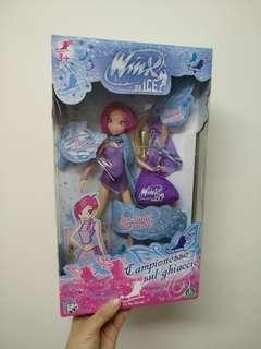 Doll not barbie jenny licca