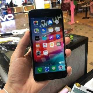 Iphone 6 plus 128gb fingerprint problem