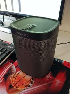 🚚 Sonos Play 1