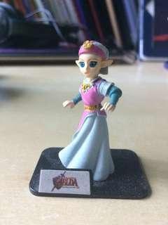 Legend of Zelda Figurine -> Zelda