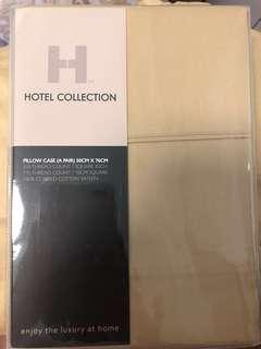 Hotel collection 4pcs pillow case