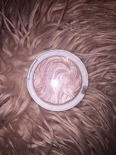 Shimmer Highlight