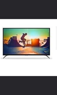 🚚 55put6002 4k tv
