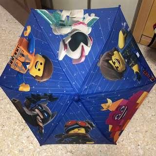The LEGO Movie 2: The Second Part - Kids Umbrella