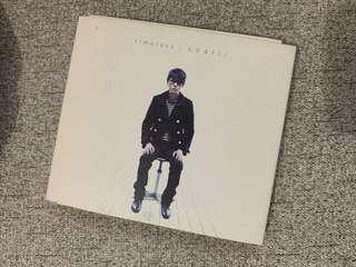 方大同 timeless CD
