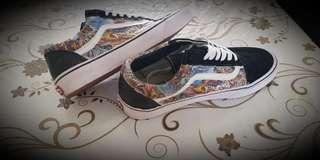 Customize Shoes!
