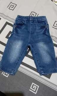 Softjeans bayi mothercare  size up to 3M