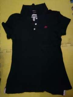 Polo shirt strechable