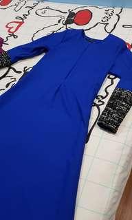 EJ Style Jubah Dress