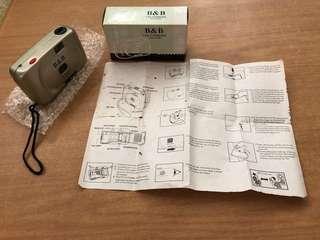 🎁 B & B 135 Camera