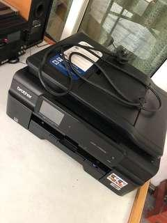 Brother DCP-J752DW Printer