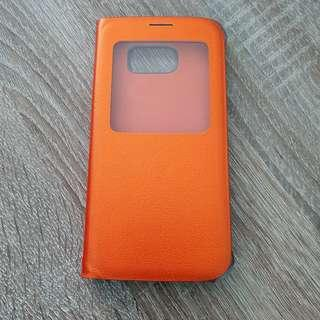 Samsung S-View Flip Cover for Samsung S6