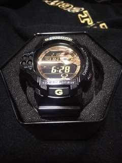 G Shock Watch GDF-100GB