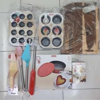 Zenker Bakeware Full Set