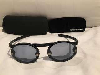 Porsche Design sunglasses authentic