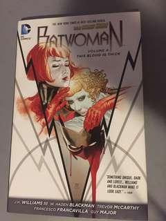 Batwoman Vol.4 Hardbound