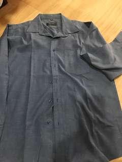 Long sleeves shirt (office wear)
