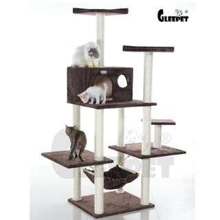 Armarkat GleePet 78680621 Cat Post SG53 SALE (Get $53 Return Voucher)