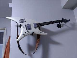 Dean Mach 5 Electric Guitar