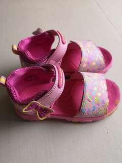 🚚 Girl Shoes Dr Kong pink