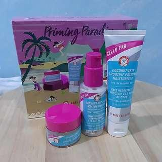 🆕️First Aid Beauty Priming Paradise