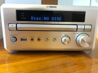 Yamaha DRX-730
