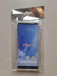 Google pixel 3 phone casing