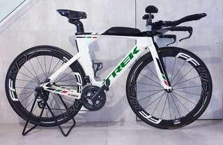 Trek Speed Cocept Gen 2 full bike for sale!
