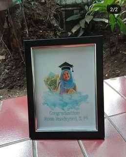 Hadiah Wisuda, Ulang Tahun, Anniversary
