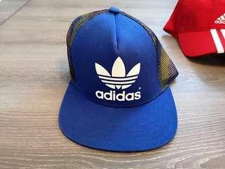 🚚 (BN) Authentic Adidas Mesh Cap