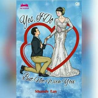 Ebook Yes i do (but not with you)