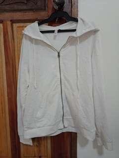 White jacket (PENSHOPPE)