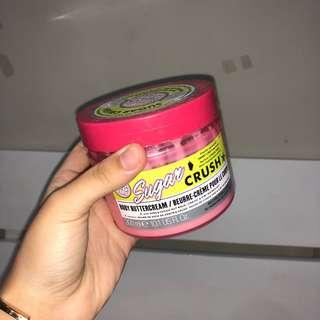 Soap&Glory body lotion
