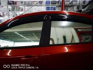 USA SOLAR FILM FOR CAR